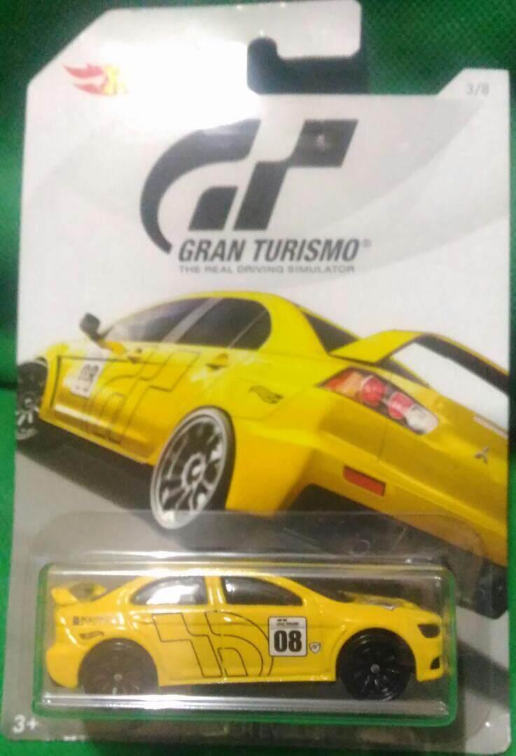 Fitur Hotwheels Gran Turismo 2018 Set 8pcs Fkf26 Dan Harga Terbaru Ps4 Gt Sport Standard Edition R3 Detail Gambar
