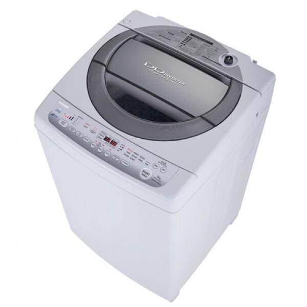 TOSHIBA FULLY AUTO WASHING MACHINE (9.0KG) AWDC1000CM