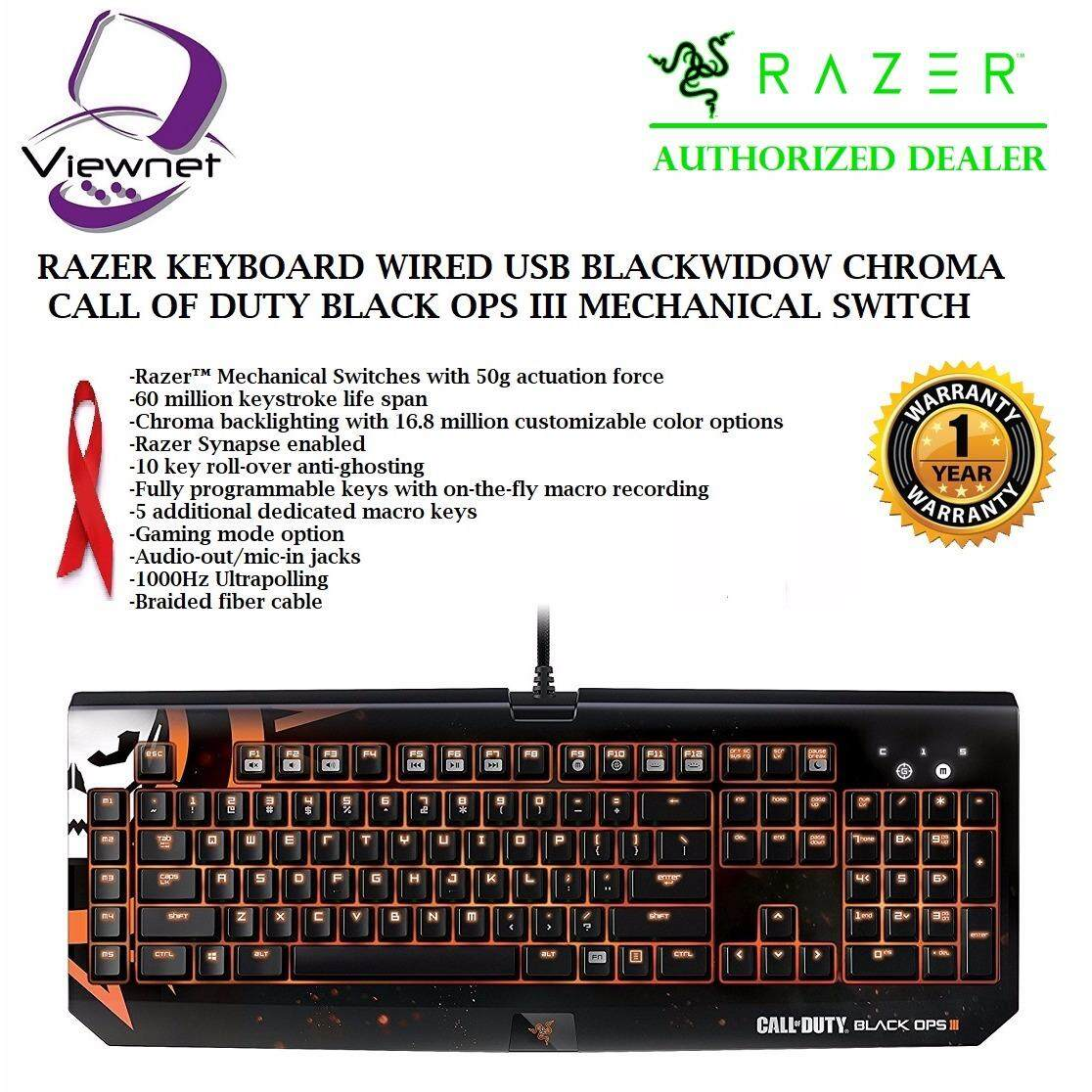 Sell Genuine Razer 8gb Cheapest Best Quality My Store Turret Living Room Gaming Mouse And Lapboard Rz84 01330100 B3a1 Myr 729
