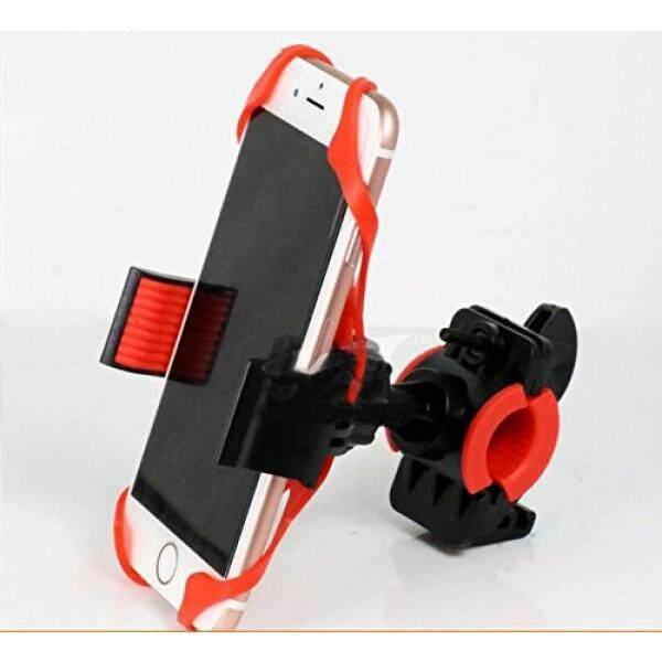 Mobil Membuai & Mounts Q4Travel Sepeda Universal Ponsel CLAMP, Pemegang Mount untuk Ponsel GPS-Internasional