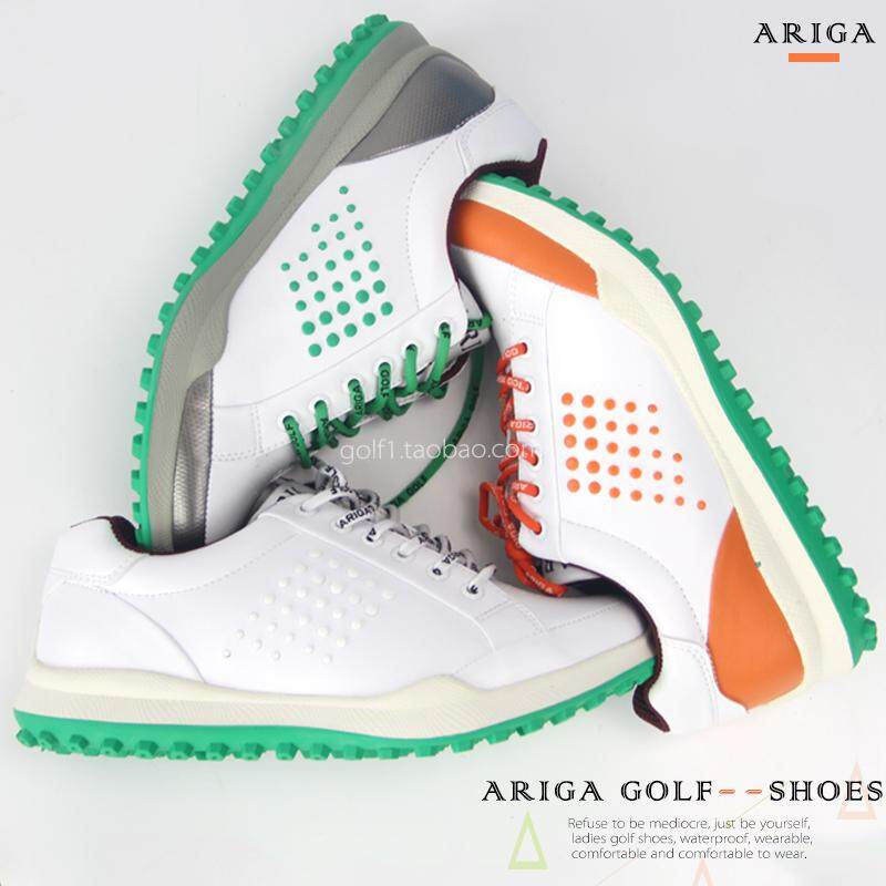 Wanita Sepatu Golf Super Serat Nyaman a94e2f7be8