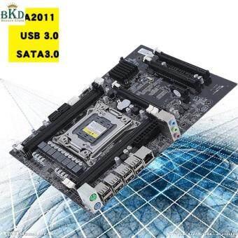 การส่งเสริม bokeda Store Intel E5 I7 LGA 2011 8xUSB X79