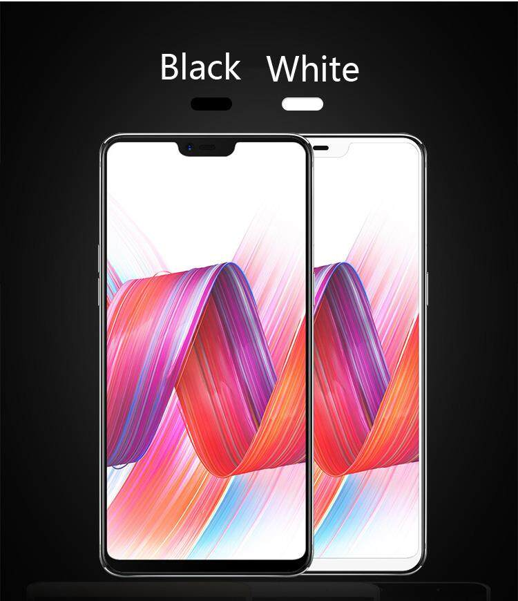 Fitur Tempered Glass Screen Protector For Oppo A3s For Oppo A3s Dan