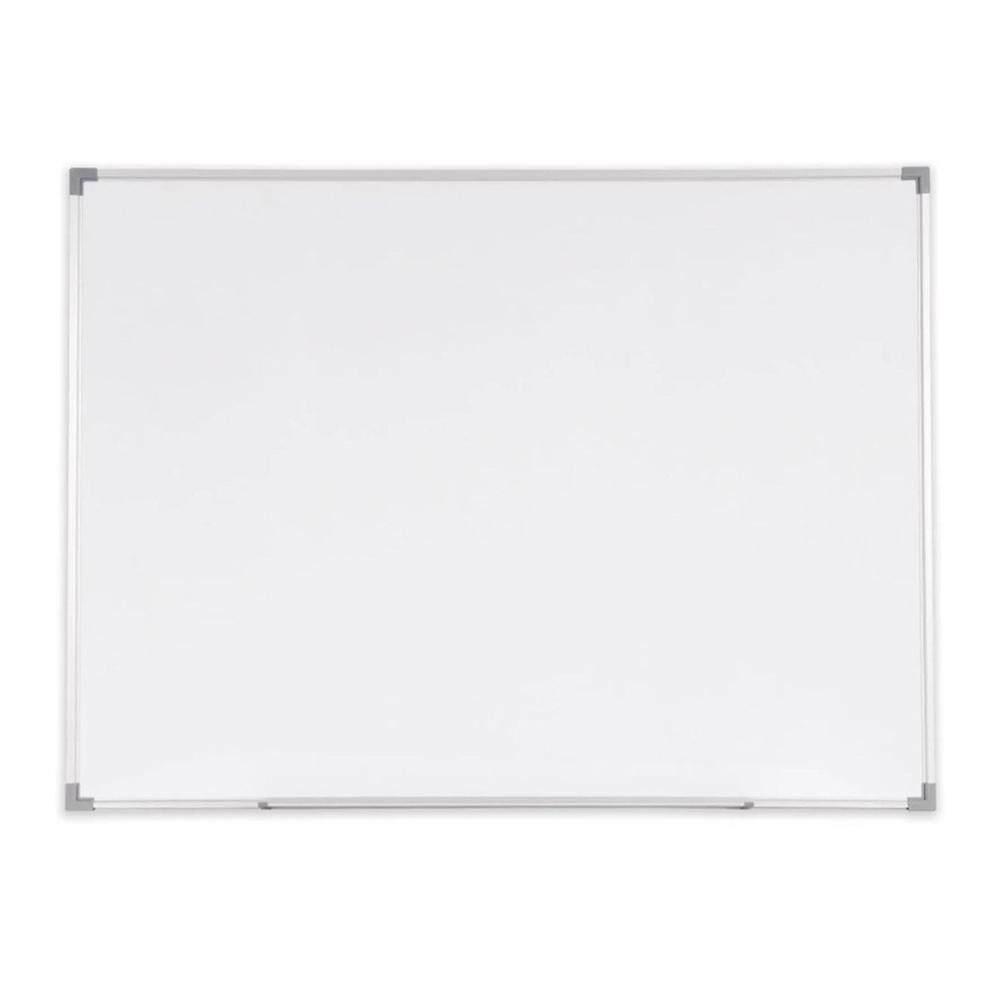 Magnetic Whiteboard SM23 Aluminium Frame - 60cm x 90cm (2' x 3' )