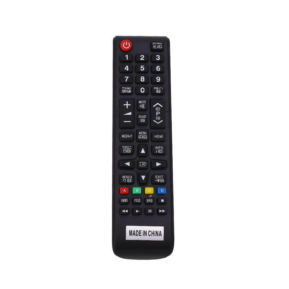 Bestprice-Waterproof Remote Control RC IR Infrared Replacement For Samsung Smart TV HDTV - intl