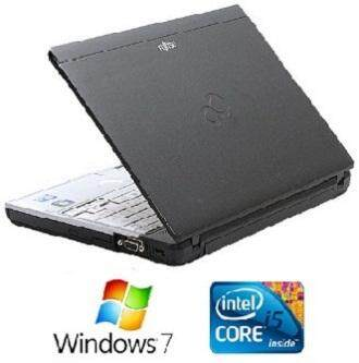 FUJITSU P771/D Intel i5-2520M ( Factory Refurbished - JAPAN ) Malaysia