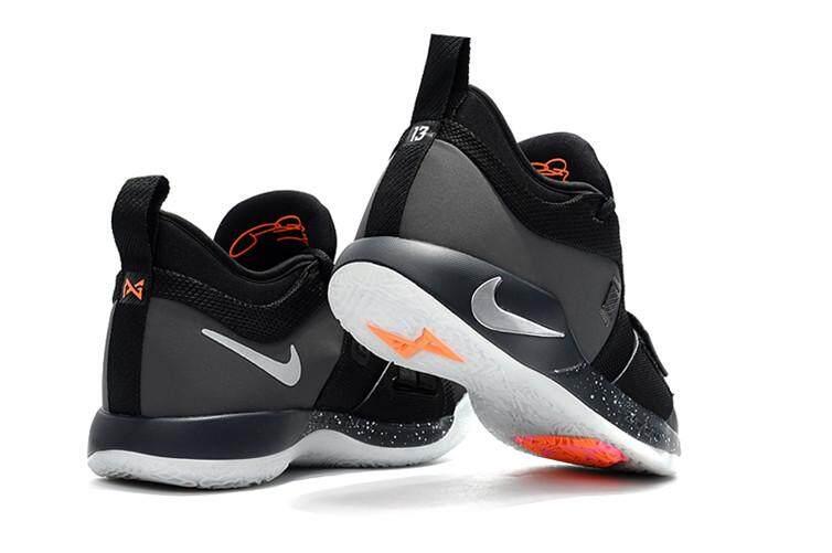 Nike Resmi Paul George 2.5 Pria EU 40 ~ 45 PG Basketaball Sepatu 56944b81c6