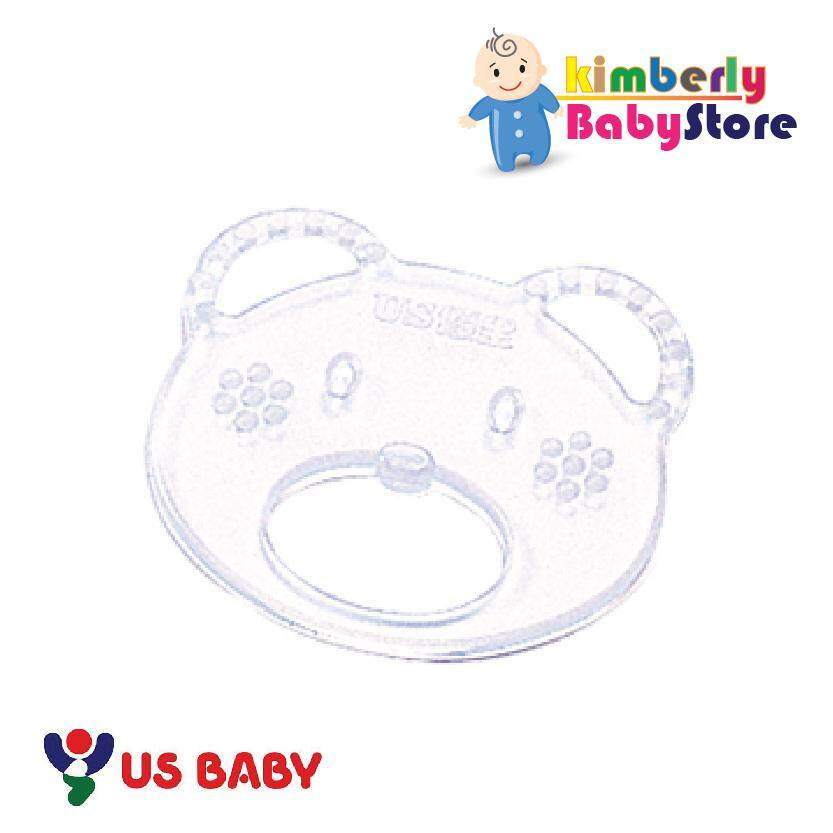 US Baby Silicone Teether
