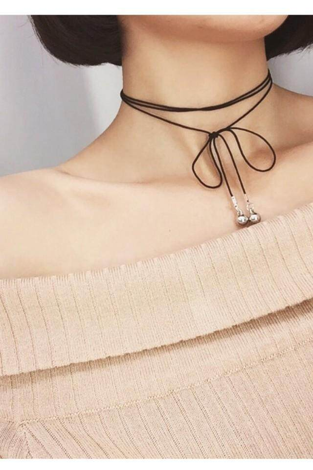 Ofashion Colorful Accessories Kalung Wanita Panjang 65cm Necklace Ca ... - Colorful Opal Rhinestone