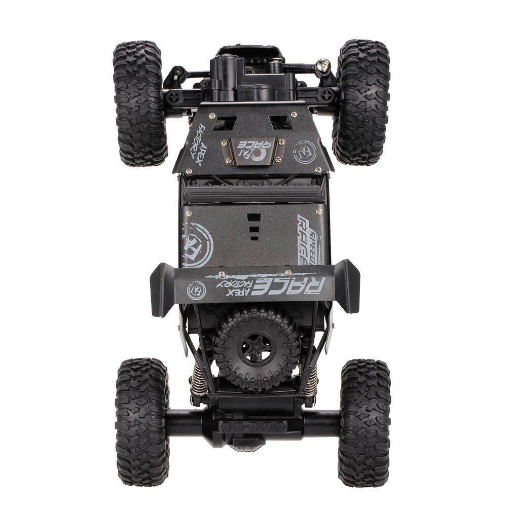 Ahs Rc Mobil Offroad Rock Crawler Jeep 4wd 24g Skala 112 Kuning Heng Xiang 1 12 Merah Tertran Flytech 9118 118 Car Alloy Metal