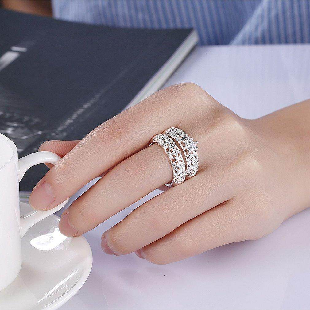 Platinum Jewelry for Women for sale - Womens Platinum Jewelry online ...