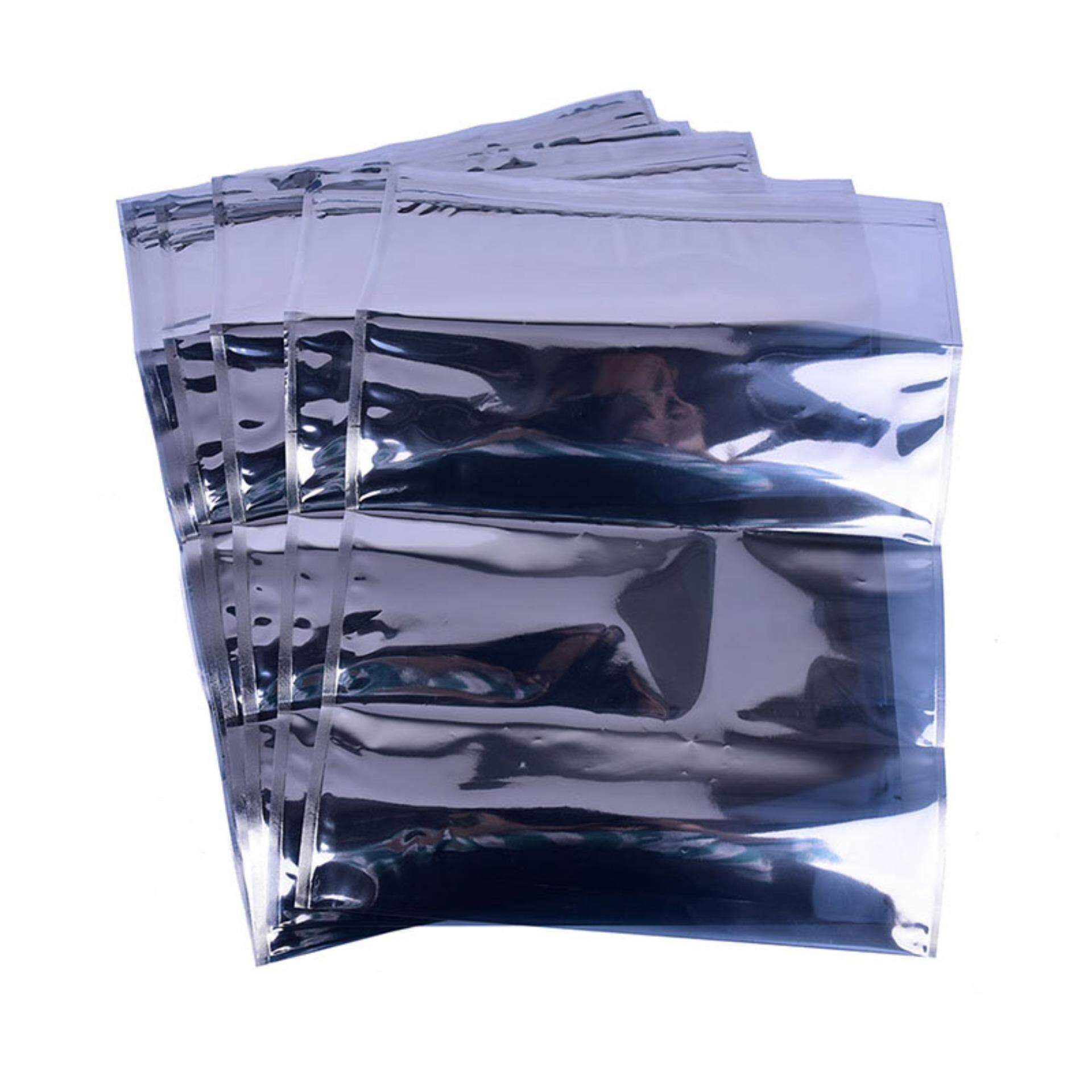 300mm x 400mm Anti Static ESD Pack Anti Static Shielding Bag For Motherboard - intl