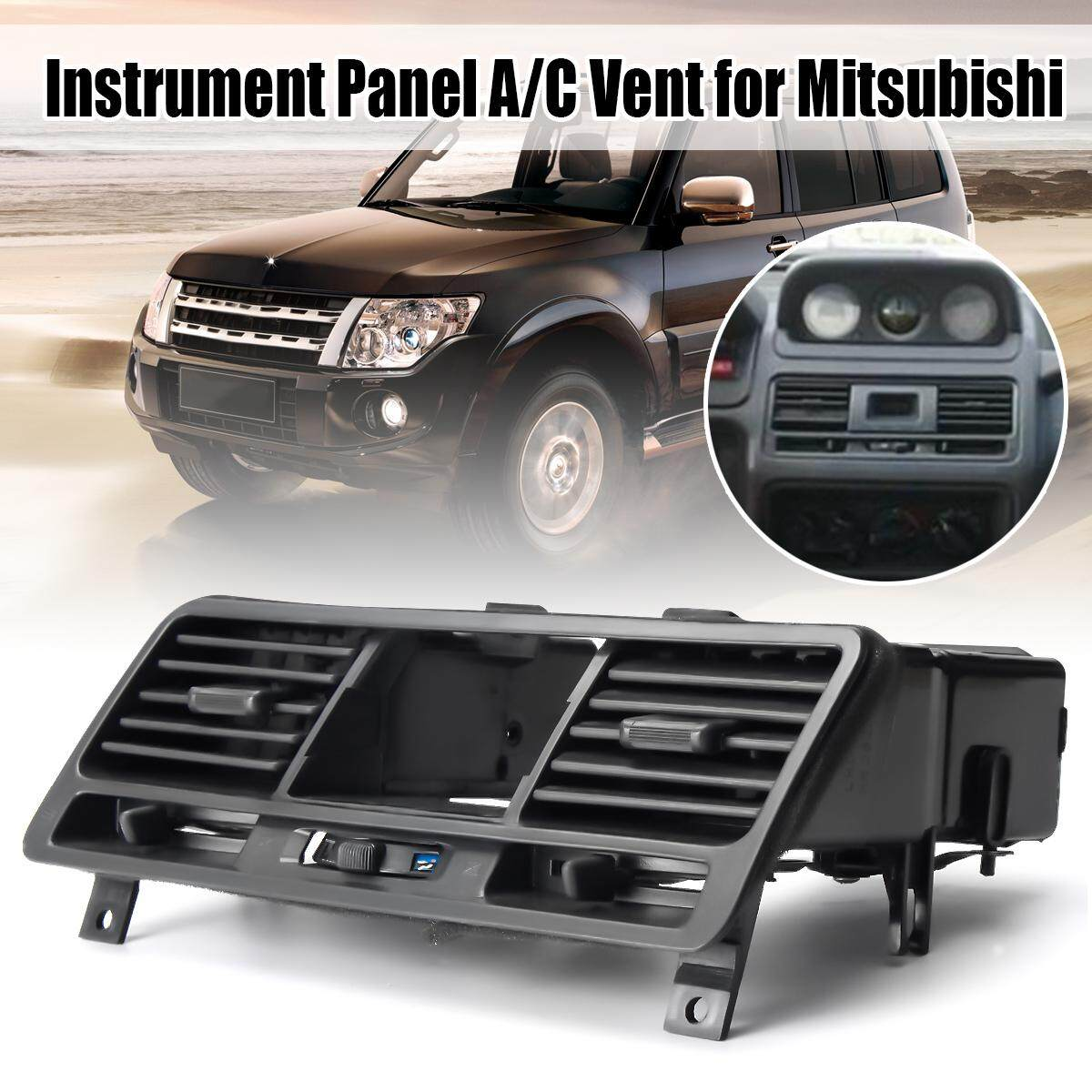 【free Shipping + Flash Deal】dashboard Air Vent Outlet For Mitsubishi Pajero Montero V31 V32 V33 Mr308038 By Freebang.