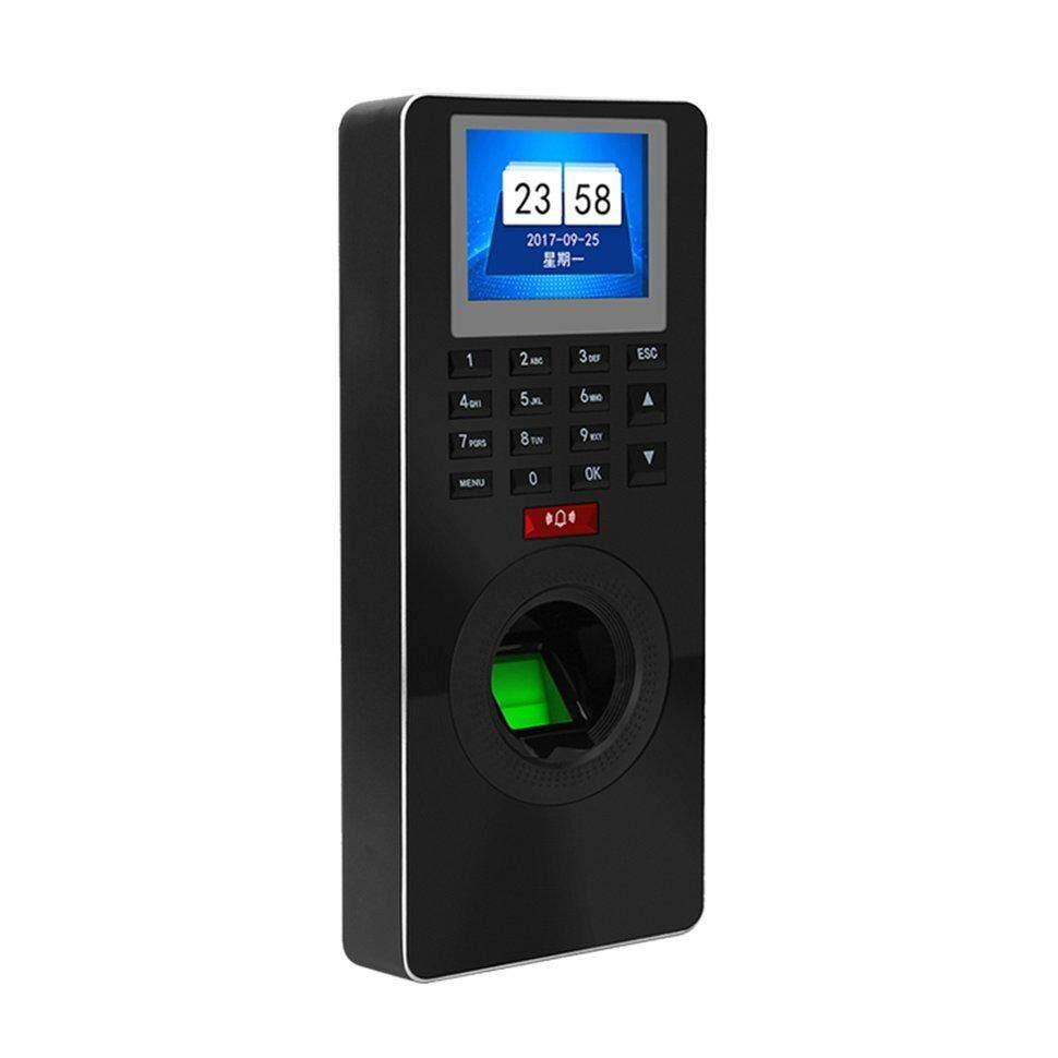BGD Fingerprint Access Control System Set Password Attendance Access Control