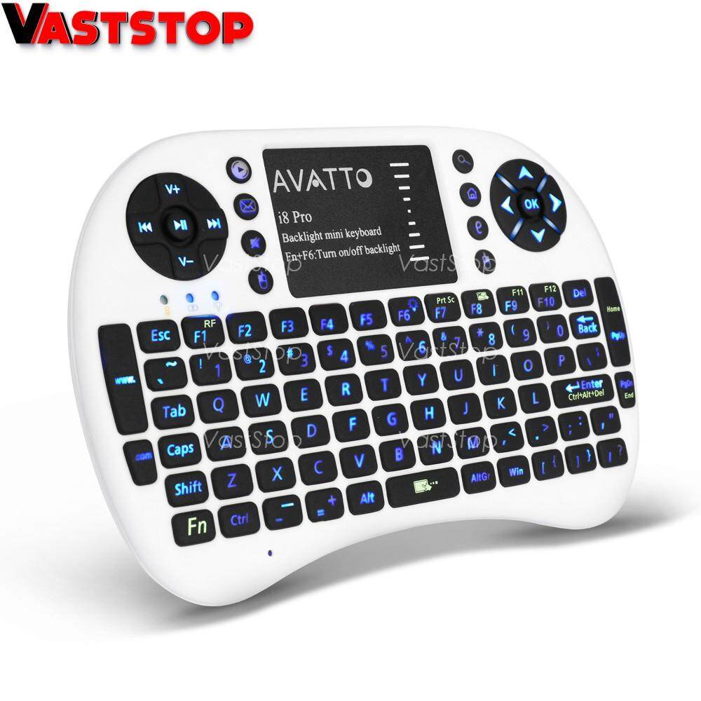 Wireless & Bluetooth Keyboard for the Best Price in Malaysia