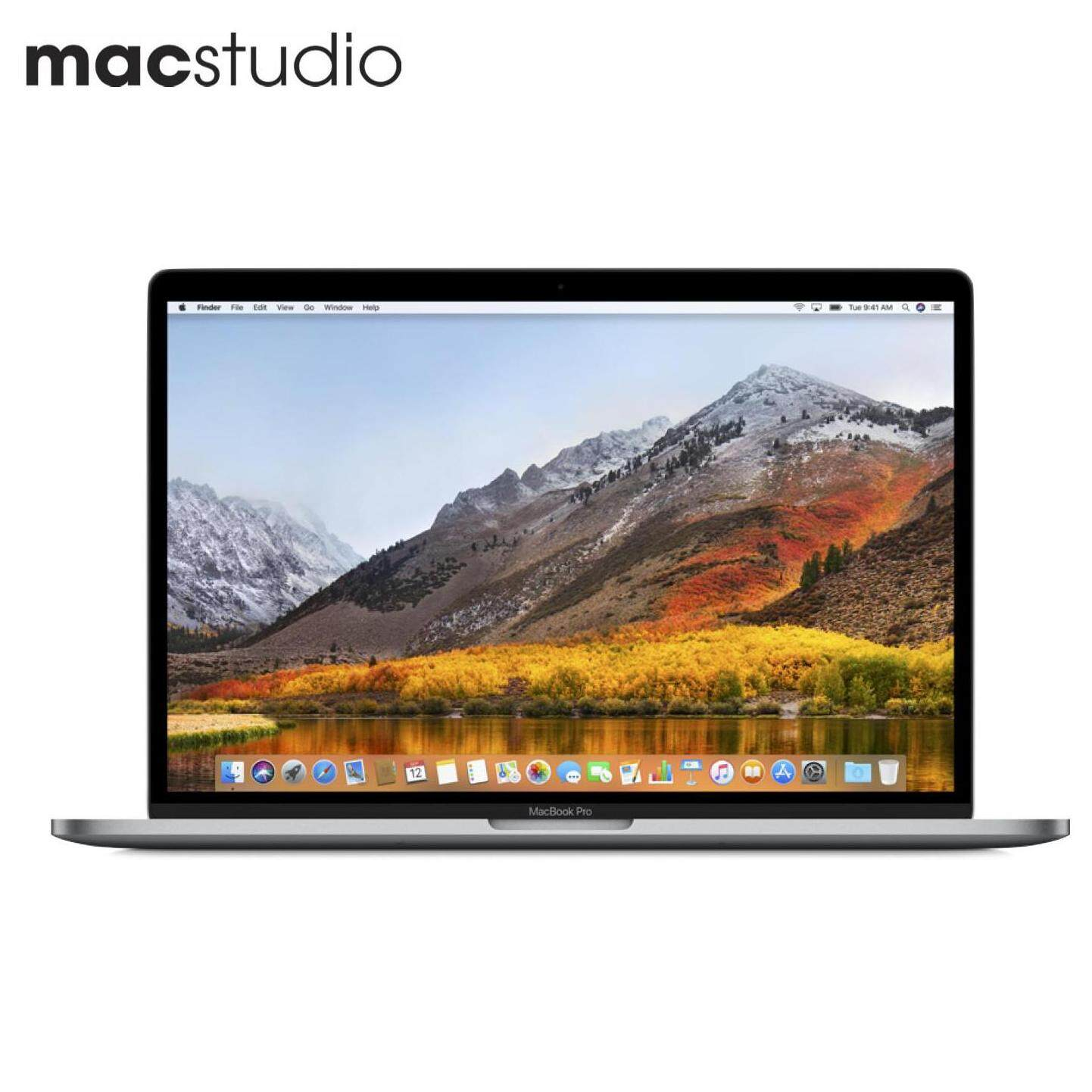MacBook Pro 13-inch 256GB Space Grey Malaysia