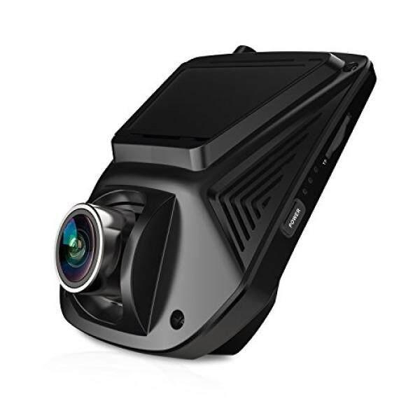 Z-EDGE S2 Dash Cam, Kamera Dasbor Perekam Sony Exmor Sensor 2.45