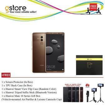 Promosi besar XiaoMi Redmi Note 5A Prime [4GB RAM/64GB ROM