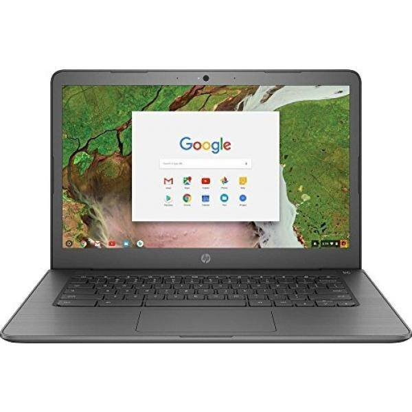2018 HP 14 Chromebook 14 HD Touchscreen Widescreen Laptop Computer, Intel Celeron N3350 up to 2.4GHz, 4GB Memory, 32GB eMMC Flash Memory, 802.11ac, Bluetooth, USB-C 3.1, No Optical Drive, Chrome OS - intl