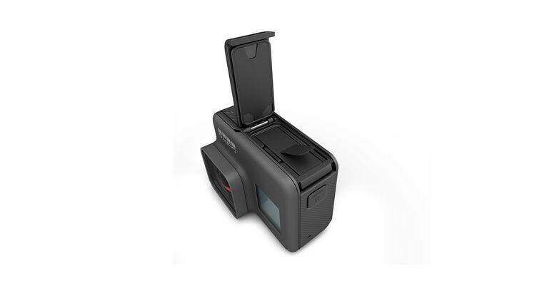 GoPro Rechargeable Battery for HERO 7/6/5/Hero (2018) Black (FUNSPORTZ)