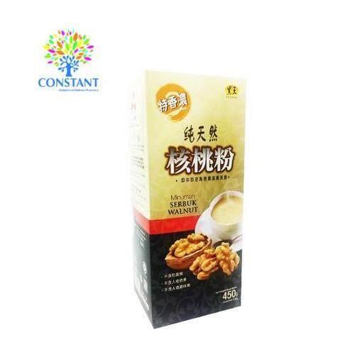 Hei Hwang Natural Walnut Powder 30g x 15's