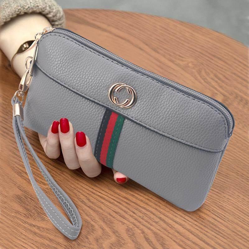 Wanita tas tangan casual Layar Besar tas ponsel 2019 model baru Tren tas  Tanga kecil Gaya 1f29b7c609
