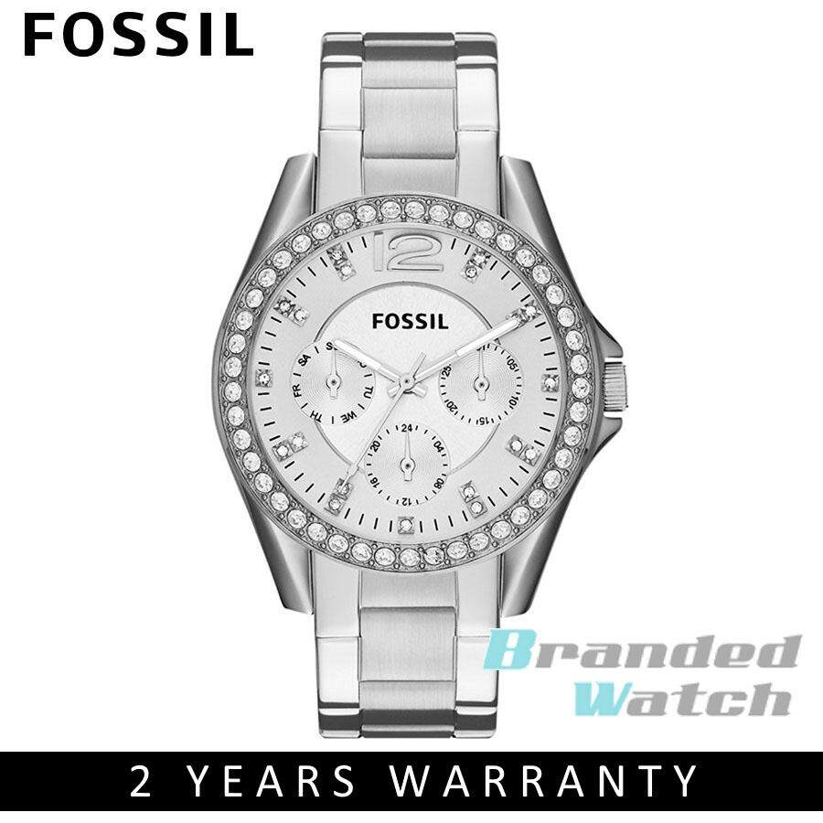 Sell Fossil Watch Ch3099 Cheapest Best Quality My Store Es3954 Tailor Multifunction Light Brown Leather Myr 398