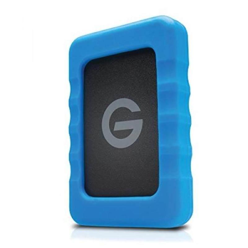 G-Technology 1TB G-DRIVE ev RaW Rugged and lightweight hard drive - USB 3.0 - 0G04101 Malaysia