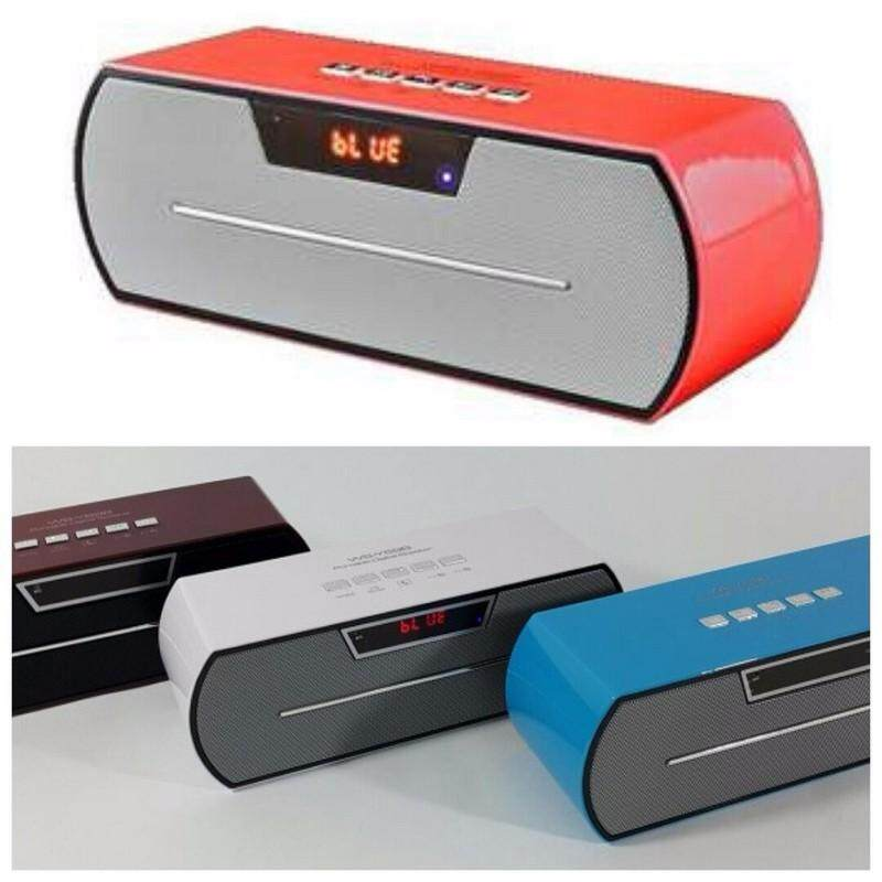 WSTER WS-Y69 Portable Bluetooth Mini Wireless Speaker