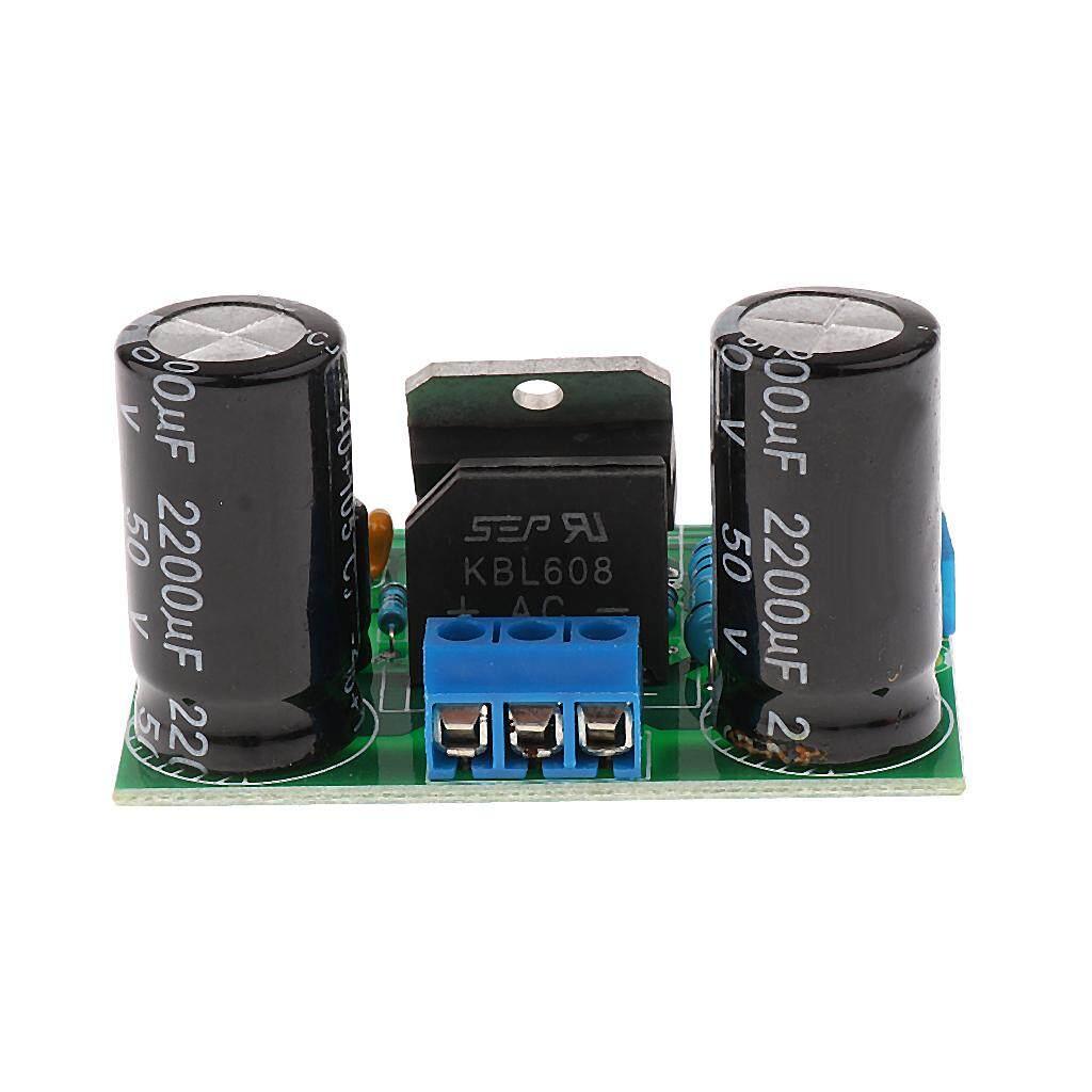 เก็บเงินปลายทางได้ MIRACLE Shining TDA7293 เสียงดิจิตอลบอร์ดแอมป์ขยายเสียง MONO เดี่ยวช่อง AC 12-32 โวลต์ 100 วัตต์ - INTL