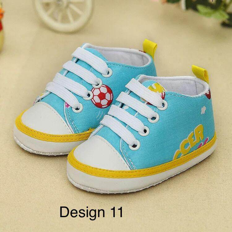 Baby Shoe_Size 13, various colour available