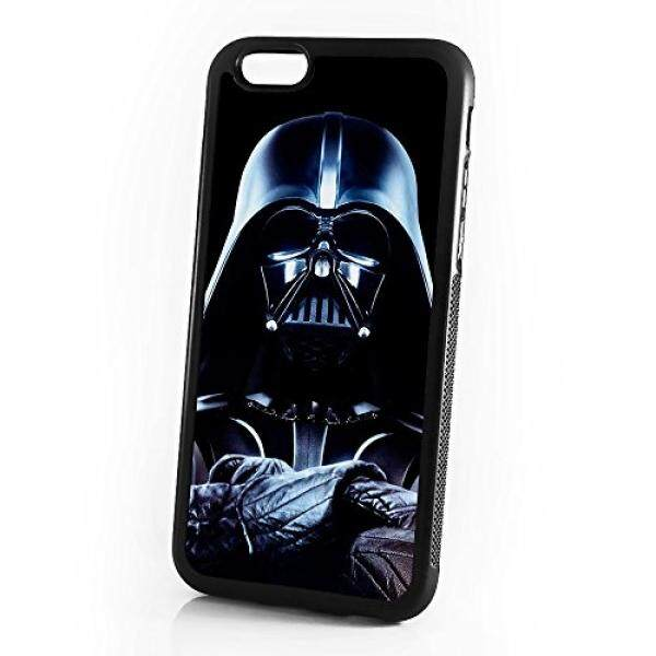 Smartphone Cases Cases Pinky Beauty Australia ( For iphone 8 Plus / iPhone 8+ ) Phone Case Back Cover - HOT0125 Darth Vader Starwars - intl