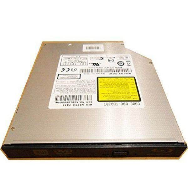 External Components BDC-TD03 BDC-TD03VA 6x Blu-Ray BD-ROM 3D Player Combo Drive CD DVD RW Burner For Fujitsu LIFEBOOK by Aokuntech - intl