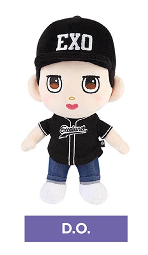 Buy Exo Action Figures Collectibles Lazada