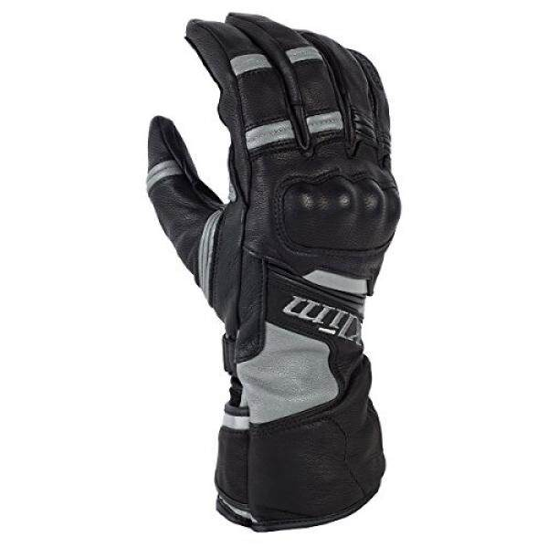 Klim Quest Glove Long Gray- / From USA - intl