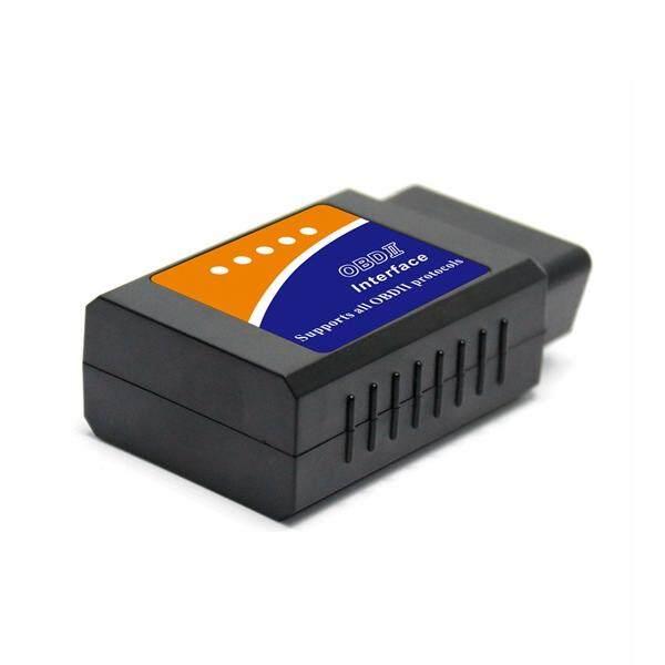 V03H2 Mobil OBDII Bluetooth Pemindai 2.0 Auto Tester Diagnostik Alat untuk Android Windows Symbian