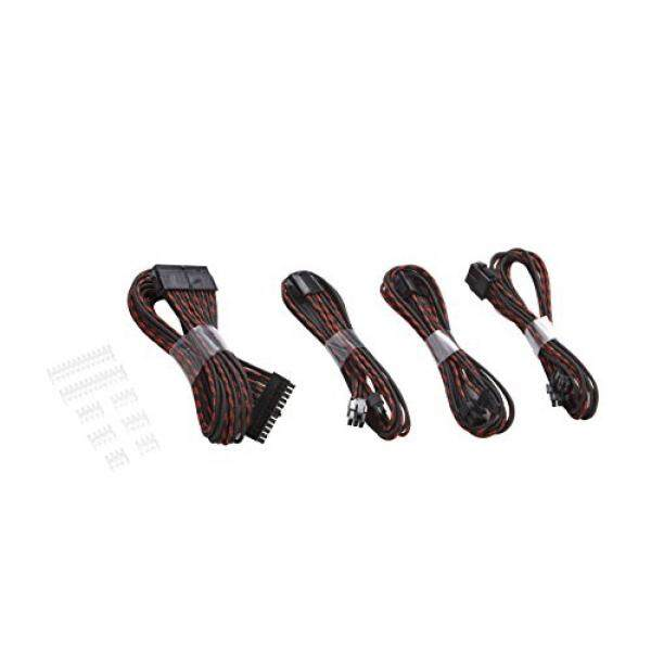 [From.USA]Phanteks Universal Extension Cables Kit - PH-CB-CMBO_SRD B075DMPN73 Malaysia