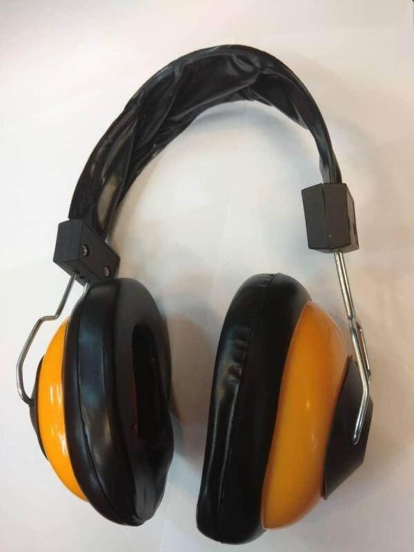 EAR MUFF (PREMIUM) YELLOW