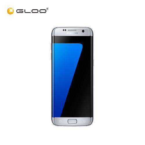Galaxy S7 Edge Silver SM-G935FZSUXME