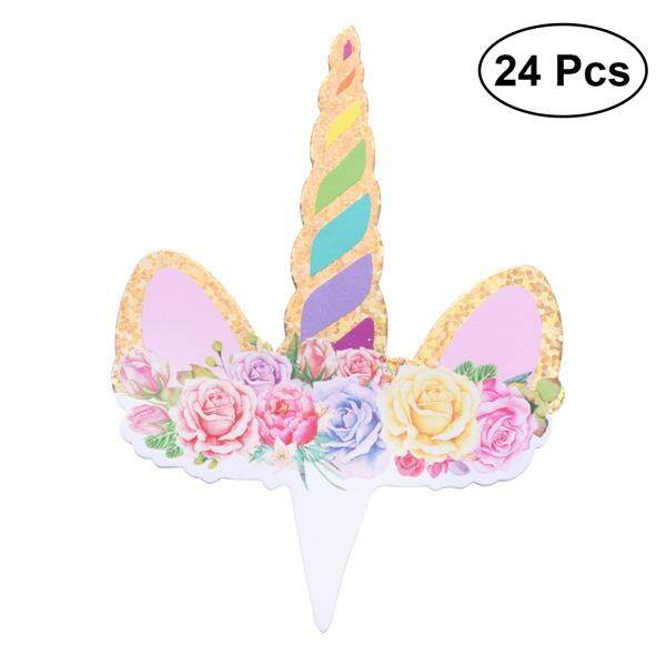 photograph relating to Unicorn Cupcake Toppers Printable identify Cupcake Toppers for sale - Cake Toppers On the internet Promotions