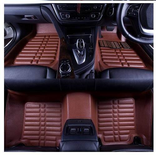 Toyota Vios Floor Mat Anti-Slip