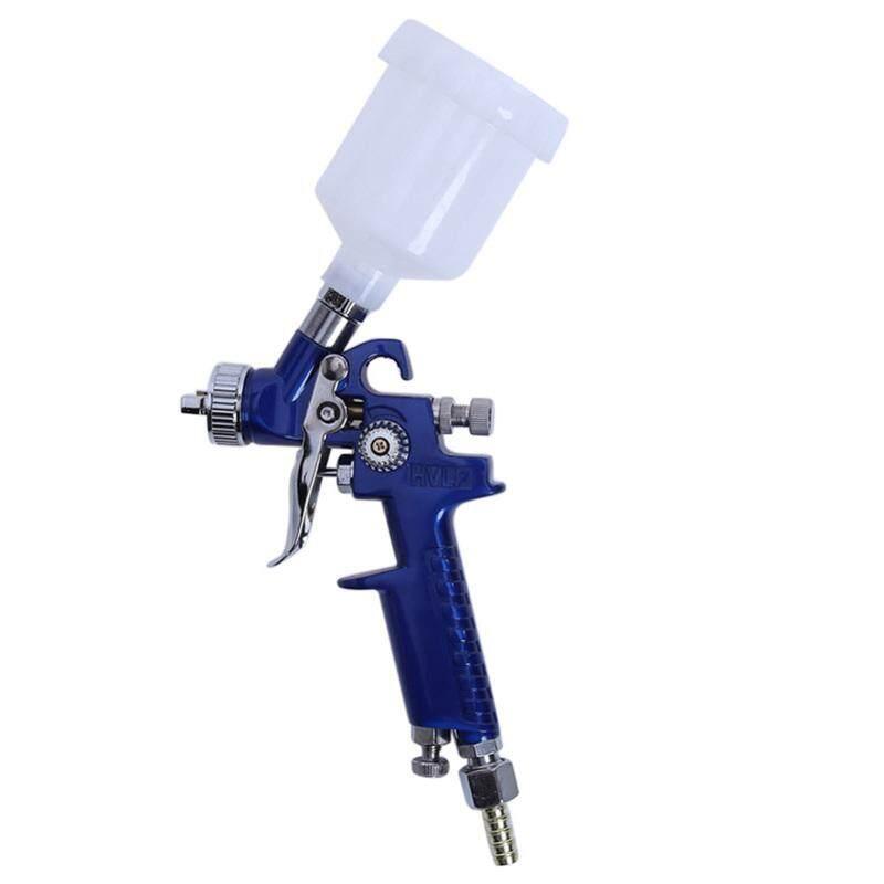 0.8 Mm Nozzle H-2000 Profesional Penyemprot Hvlp Mini Udara Cat untuk Melukis Aerograf Mobil