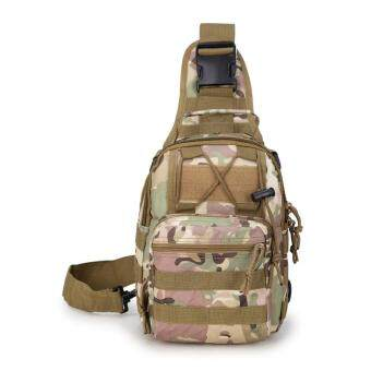 Discount Men's BackpackHotsale 9 Color 600D Outdoor Sports Shoulder Military Camping Hiking Tactical Bag Camping Hunting Backpack Utility-camouflage04 baru ...