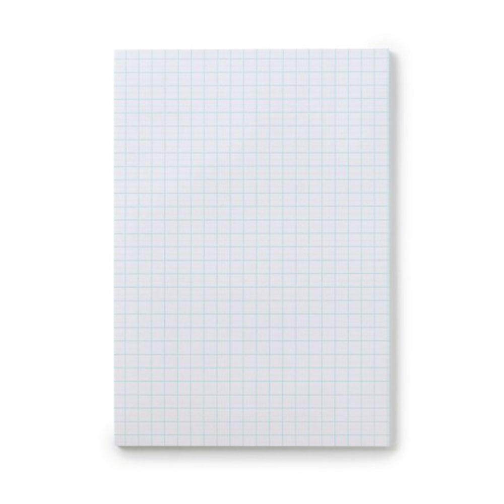 Standard Exercise Book 80 Pages (Big Square)