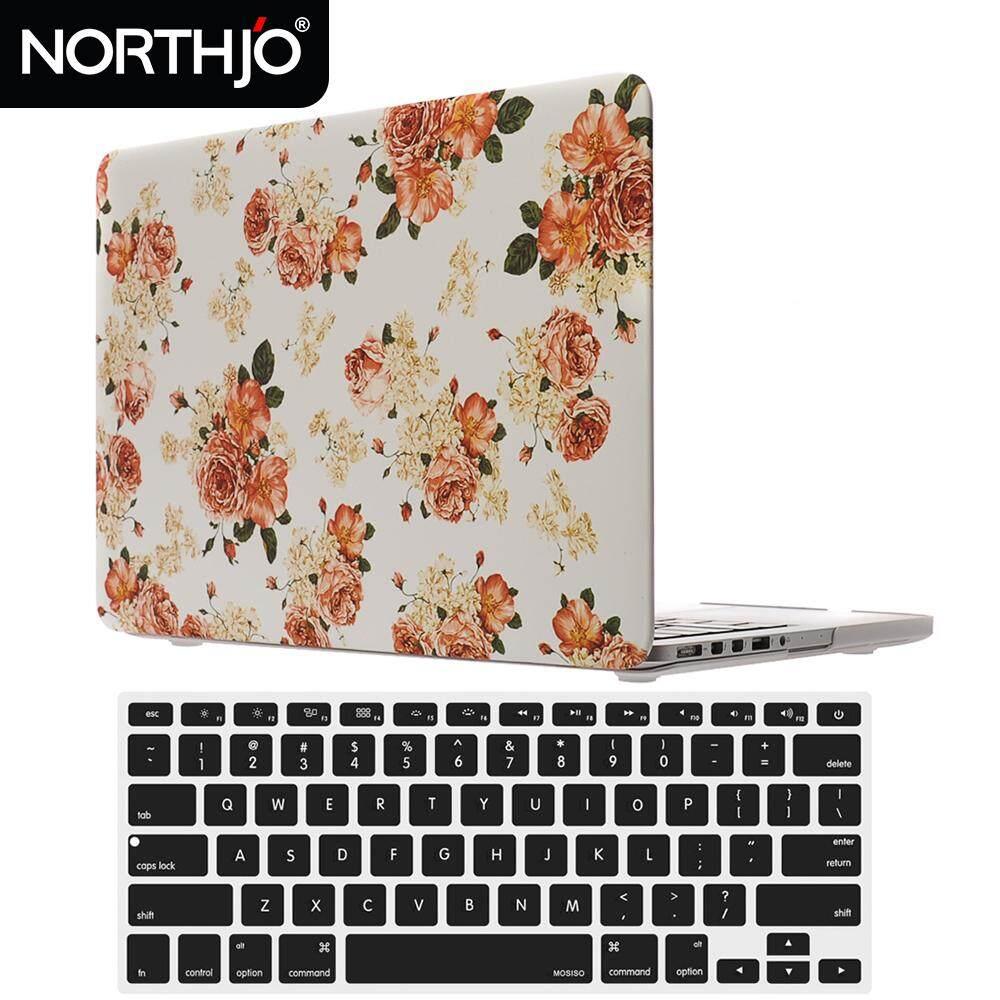 Buy Sell Cheapest Besar Tampilan Cd Best Quality Product Deals Plastik Wadah Northjo 2 In 1 Casing Keras Berpola Dan Penutup Papan Ketik Untuk Macbook Pro 13