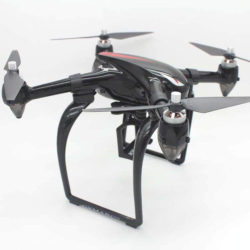 4pcs White Plastic Quadcopter Landing Gear for MJX B2C B2W Bugs 2 Accessory