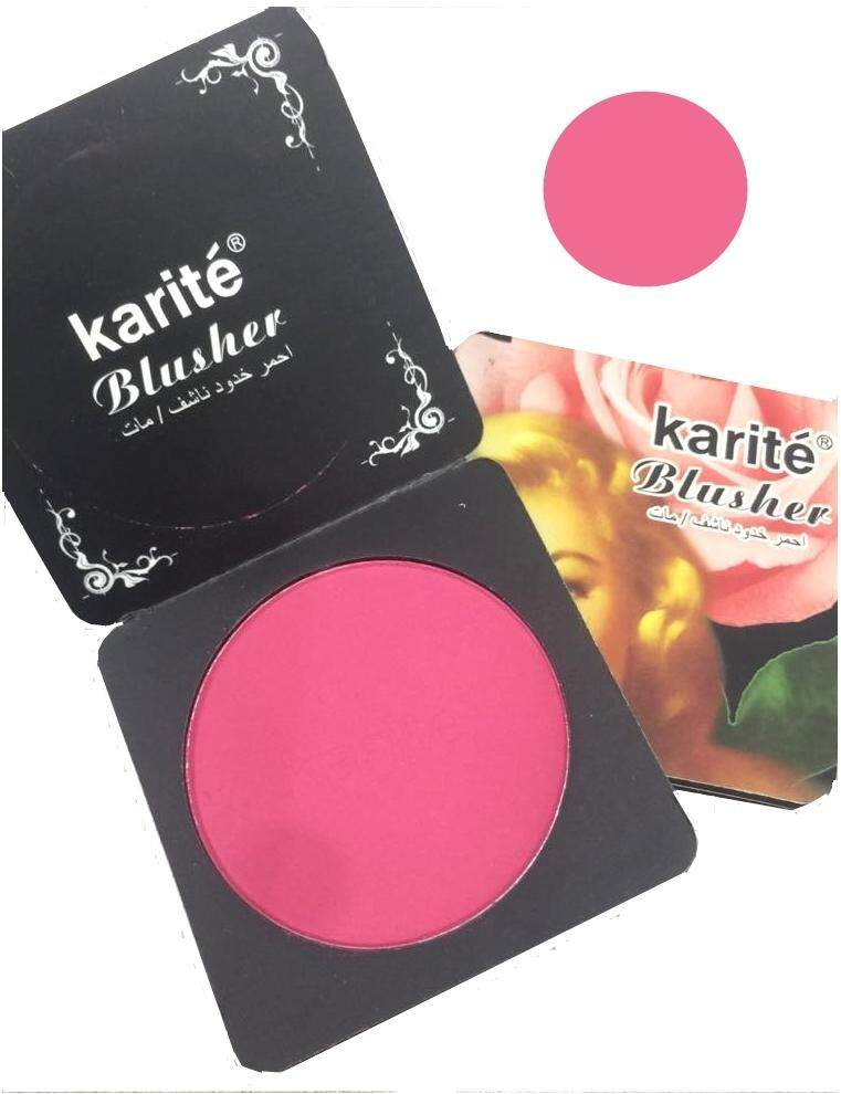 KARITE BLUSHER SINGLE (4 COLORS)