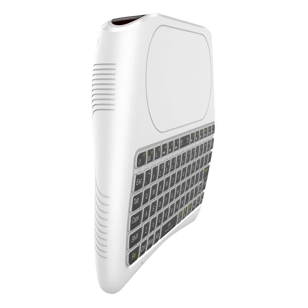 Fitur D8 S Mini Keyboard Mouse Combo Bright Version 2 4g Wireless Logitech Mk235 Black Hitam 24g Colorful Variable Light