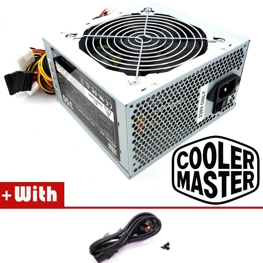 Official Cooler Master Elite Power 350W Power Supply