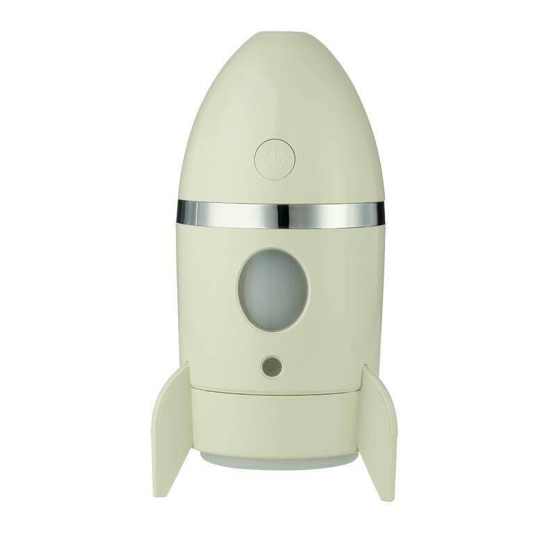 Bảng giá USB Rocket Tạo Độ Ẩm LED Night Lights Siêu Âm Xe Độ Ẩm Mist Maker Mini Bảng Hộ Gia Đình Máy Lọc Không Khí - intl